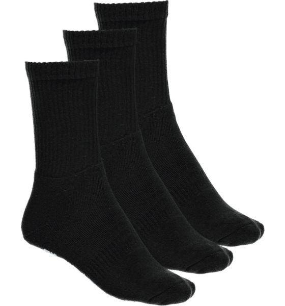 1 Pair Men/'s Stopper Socks With ABS Sole Nubby Sole Black 47 To 50