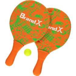 244641101101 BRAND-X SO NEOPREN BEACHTENNIS Standard Small1x1 28404760d1